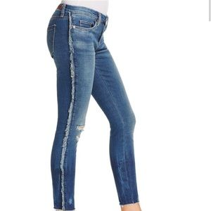 Blank NYC Frays for Days Jeans